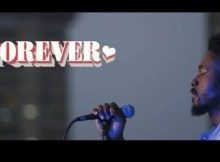 Video: Johnny Drille – Forever
