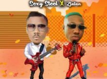 Sexy Steel ft Zlatan – Far Away