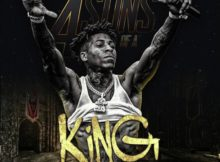 NBA Youngboy - 4 Sons Of A King