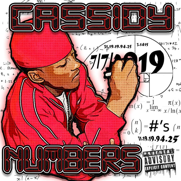 ALBUM: Cassidy - Numbers Zip Download
