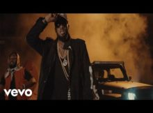 Video: D'Banj ft Slimcase – Mo Cover Eh