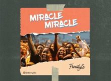 Danny S – Miracle Miracle Freestyle