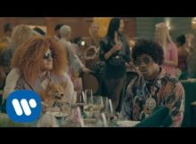 Video: Ed Sheeran & Travis Scott - Antisocial