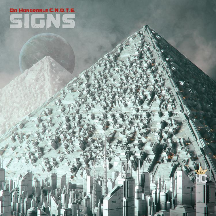 ALBUM: Honorable C.N.O.T.E - Signs Zip Download
