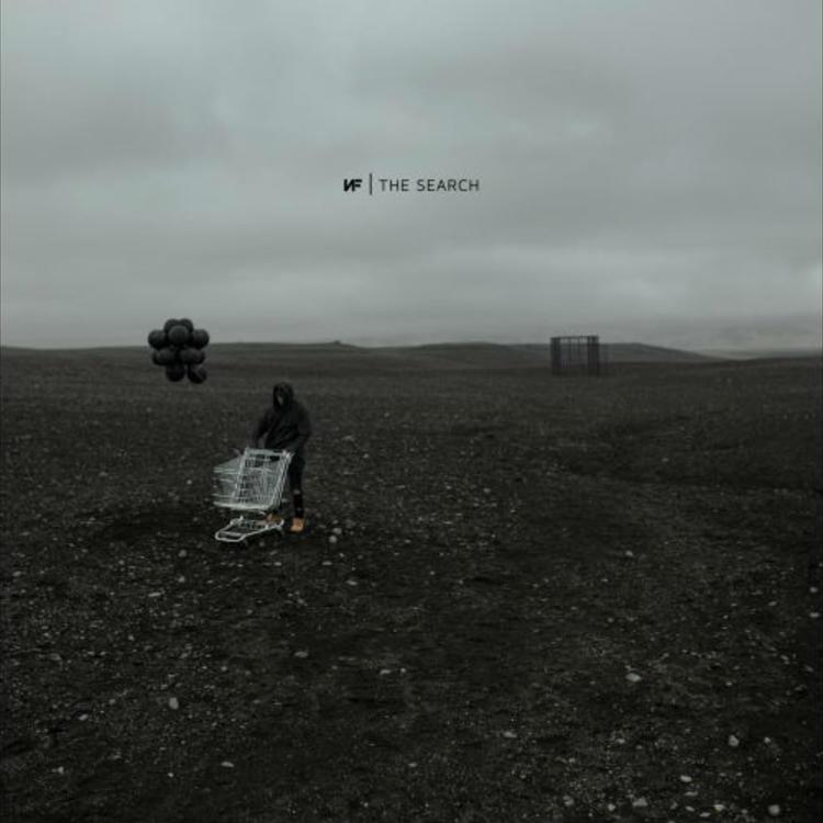 ALBUM: NF - The Search Zip Download