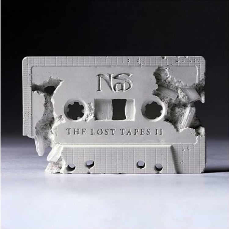 ALBUM: Nas - The Lost Tapes 2 Zip Download
