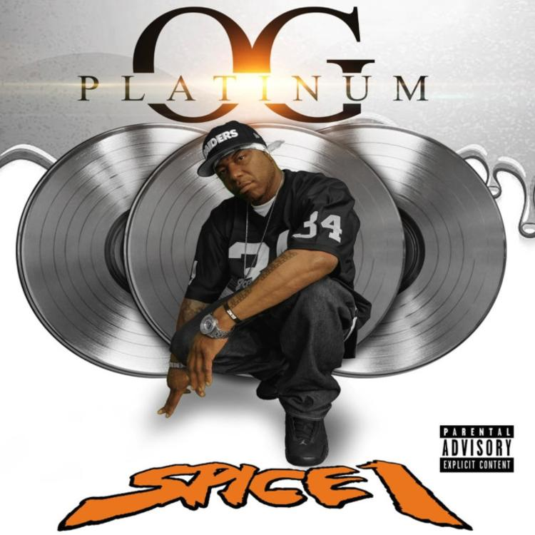 Spice 1 - Platinum O.G. Album Zip Download