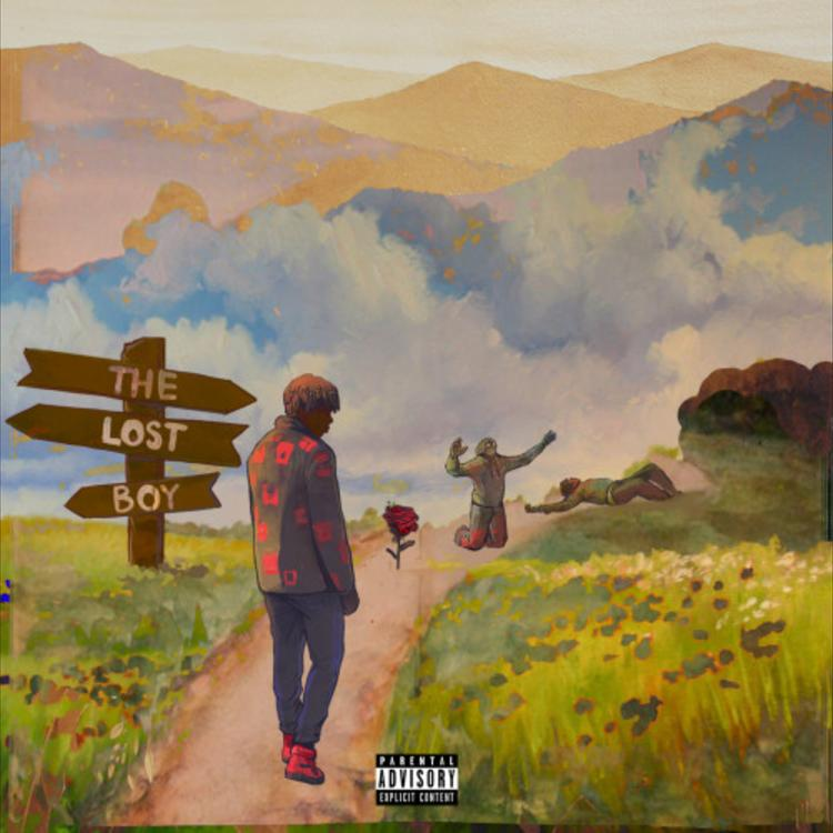 ALBUM: YBN Cordae - The Lost Boy Zip