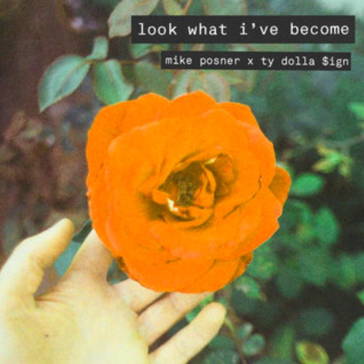Mike Posner Ft Ty Dolla $ign - Look What I've Become