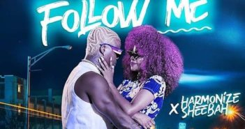 Harmonize ft Sheebah – Follow Me