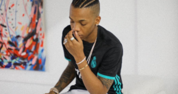 Tekno Reveals He Has Been Suffering from Bankruptcy