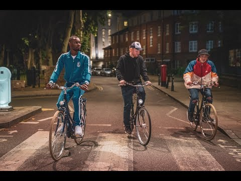 Video: Ed Sheeran ft Paulo Londra & Dave - Nothing On You