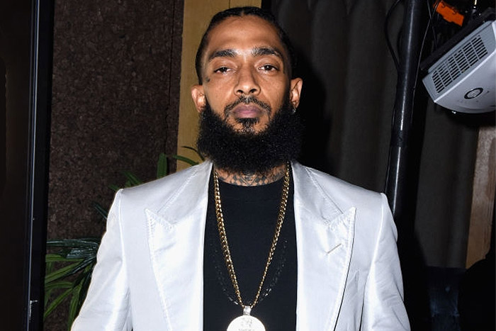 Nipsey Hussle Tower Has Been Announced By Lauren London