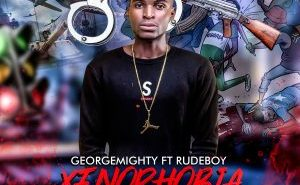 GeorgeMighty – Xenophobia (Call Heaven Cover)