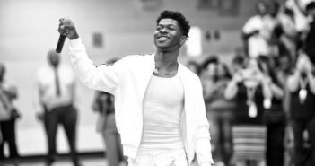 Lil Nas X Declares He's 'Not Mad' at Kevin Hart