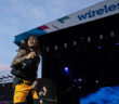 Swae Lee's Ex-Girlfriend Was Reportedly Arrested After Headbutting Him