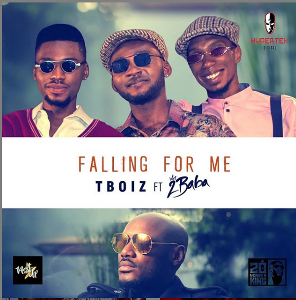 TBoiz ft 2Baba – Falling for Me