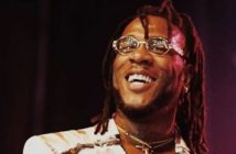 Burna Boy Named As Africa's Biggest Music Star By CNN