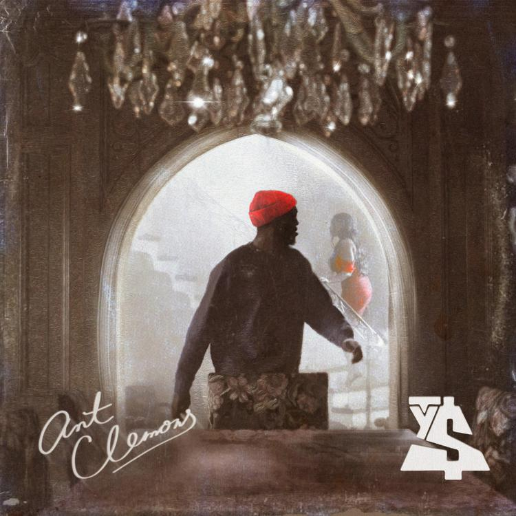Ant Clemons Ft Ty Dolla $ign - Excited Mp3 [Zippyshare + CDQ]