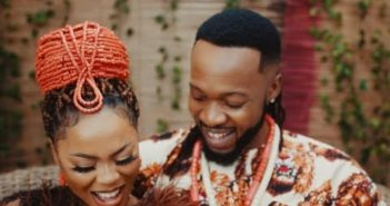Video: Flavour ft Chidinma – 40yrs Lovestacle (The Movie)