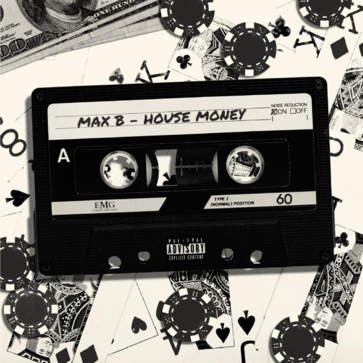 Max B - House Money Album Zip Download [iTunes + 320kbps]
