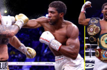 Anthony Joshua Is Heavyweight Champion After Beating Ruiz