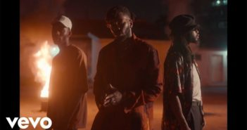 Video: DRB Lasgidi ft Olamide – Shomo Mp4 Download