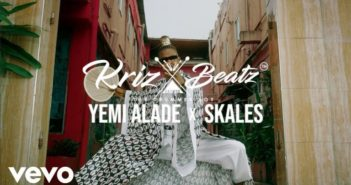 Video: Krizbeatz ft Yemi Alade, Skales – Riddim