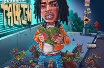 YBN Nahmir - Talkin Mp3 Download [Zippyshare + 320kbps]