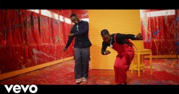 Audio + Video: Skiibii ft Kizz Daniel – Somebody