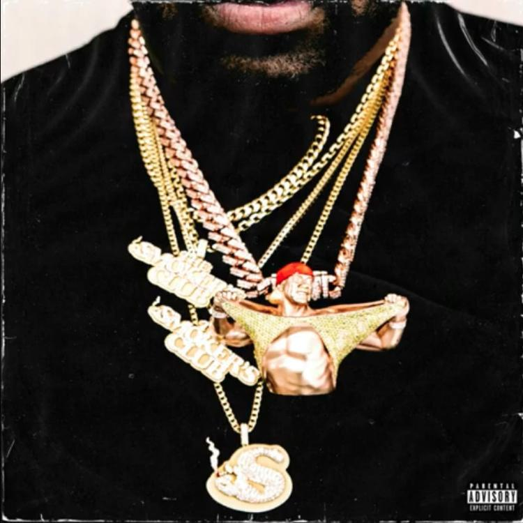 ALBUM: Smoke DZA - A Closed Mouth Don't Get Fed Zip Download