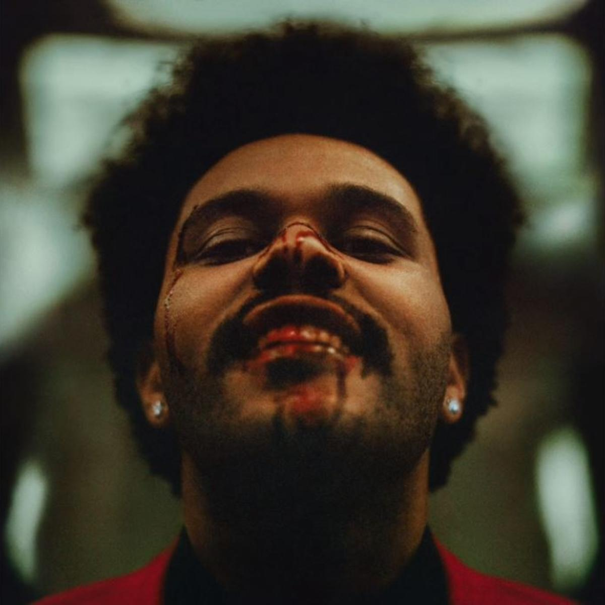 The Weeknd - After Hours Mp3 Download [Zippyshare + 320kbps]