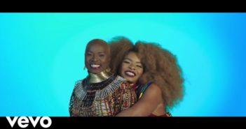Audio + Video: Yemi Alade ft Angelique Kidjo – Shekere