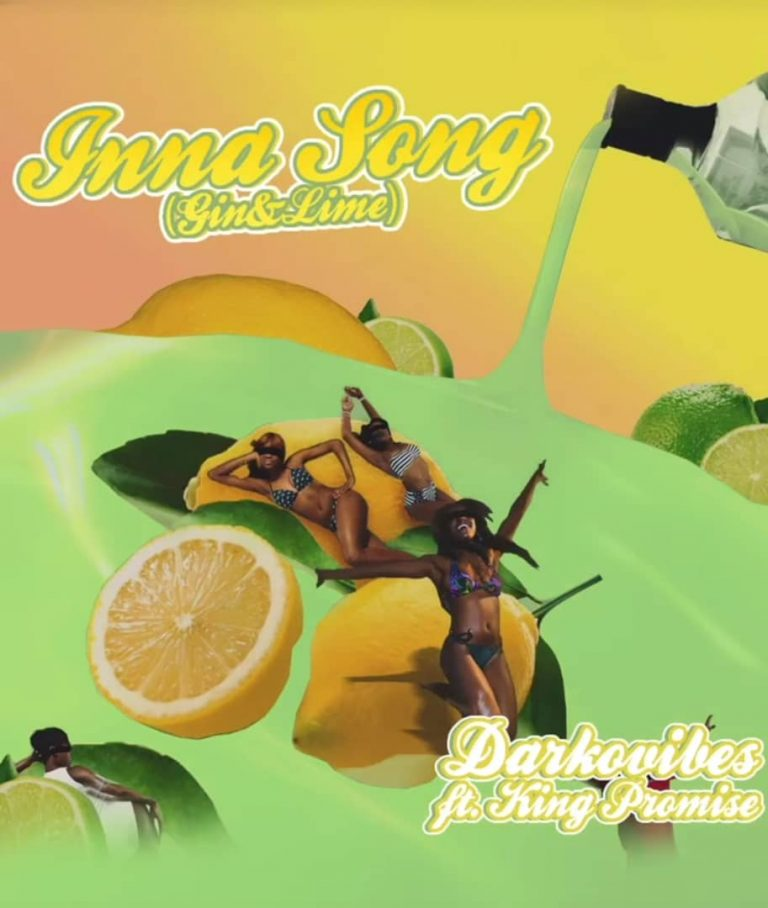 Darkovibes ft King Promise – Inna Song (Gin and Lime)