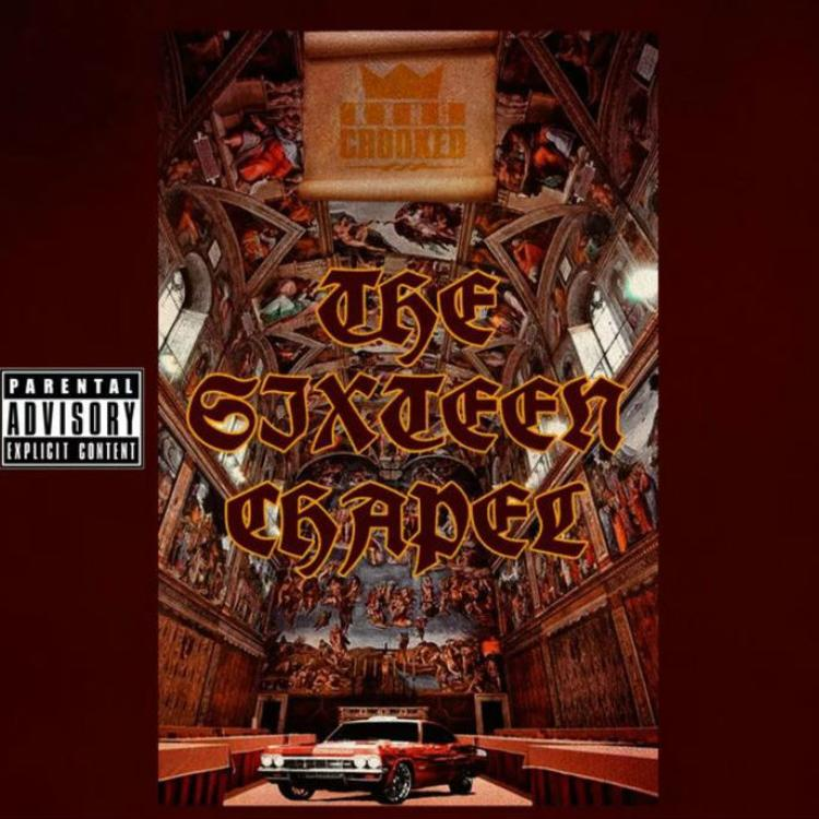 Mixtape: KXNG CROOKED - The Sixteen Chapel EP Zip Download
