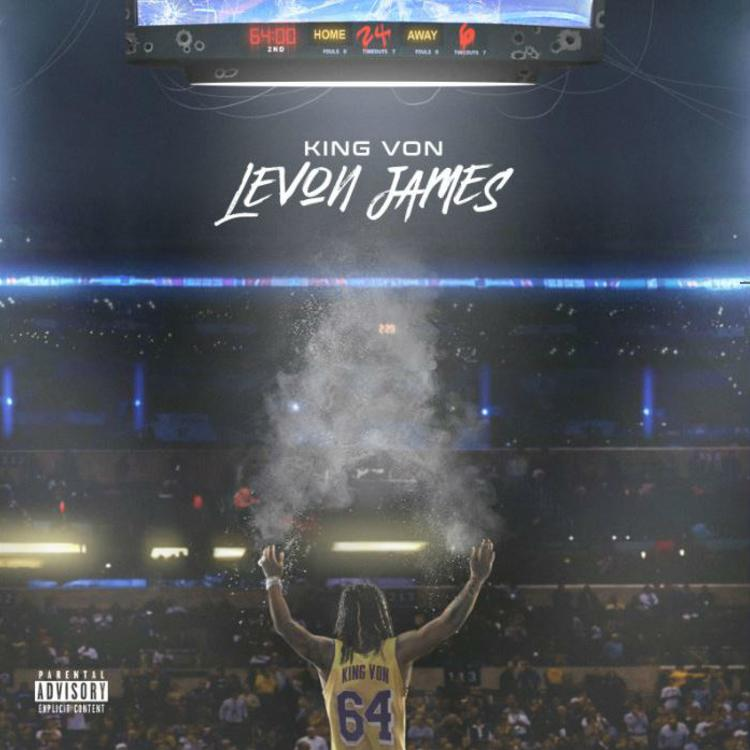 King Von - LeVon James Album Zip Download [iTunes + CDQ]