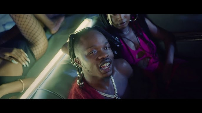Video: Naira Marley – Aye