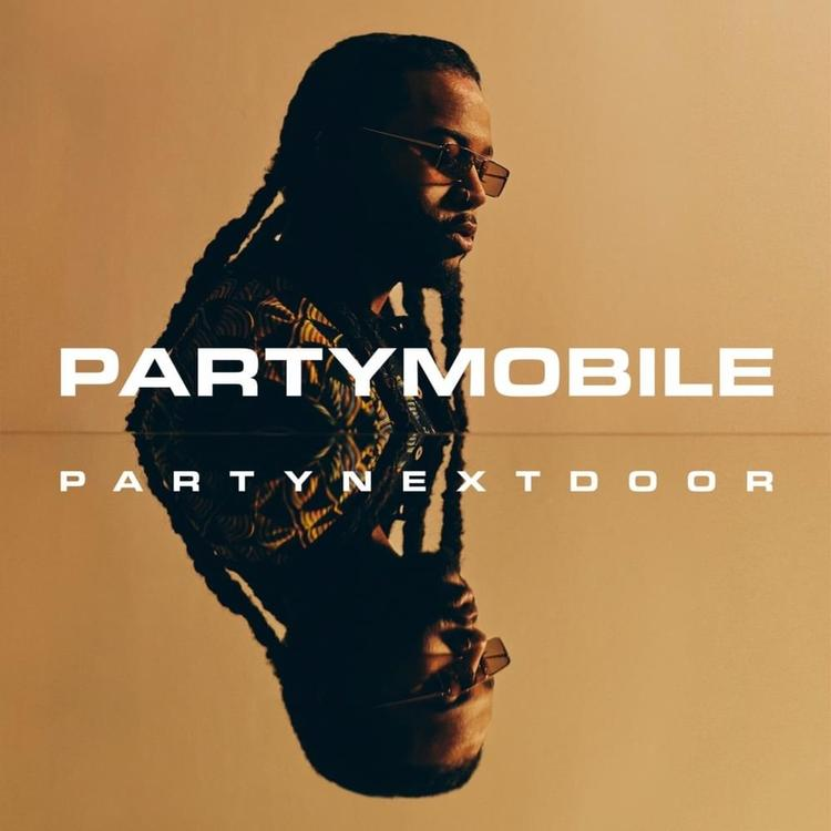 PartyNextDoor - PARTYMOBILE Album Zip [iTunes + 320kbps]