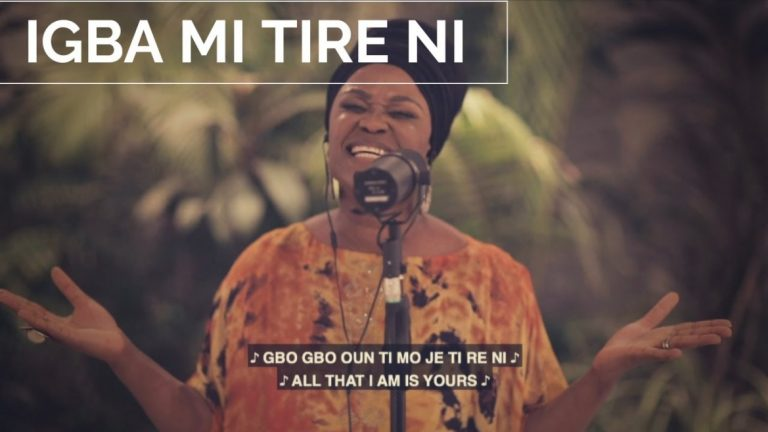 Sola Allyson Ft Ty bello - Igba Mi Tire Ni
