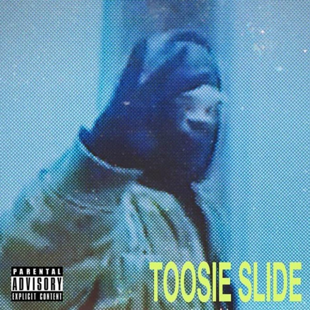 Drake - Toosie Slide Mp3 Download [Zippyshare + 320kbps]