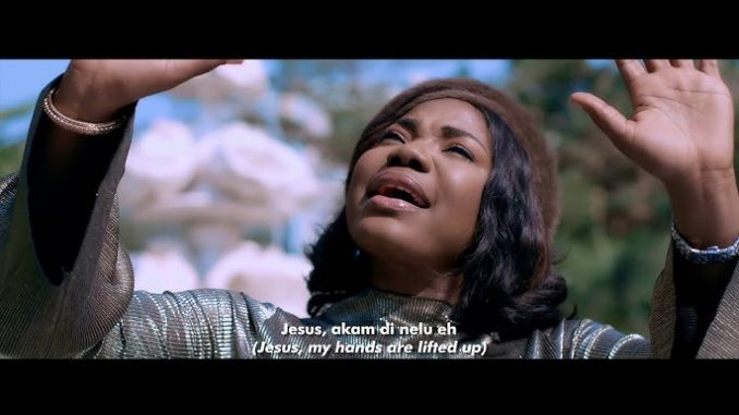 Video: Mercy Chinwo – Akamdinelu Mp4 Download