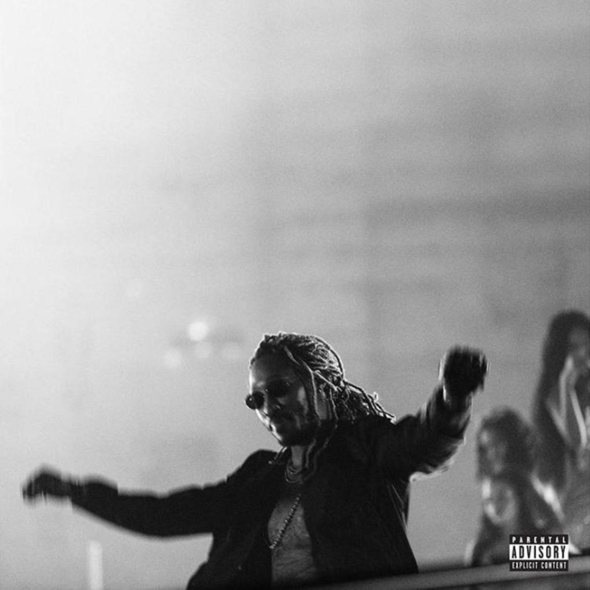 Future Ft Travis Scott - Solitaires Mp3 Download [iTunes + CDQ]