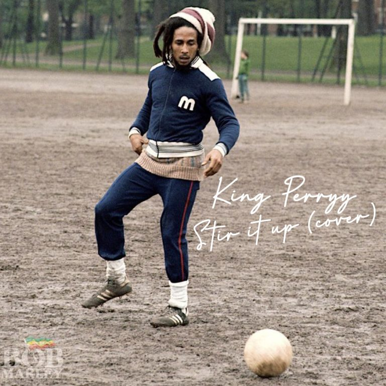 King Perryy – Stir It Up (Bob Marley Cover)King Perryy – Stir It Up (Bob Marley Cover)