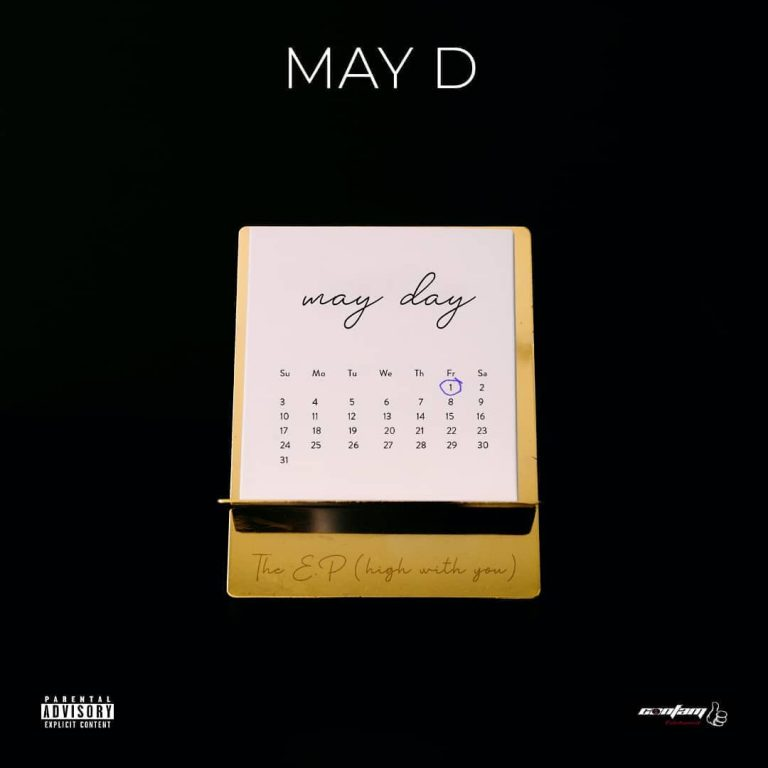May D Ft 9ice – Somebody