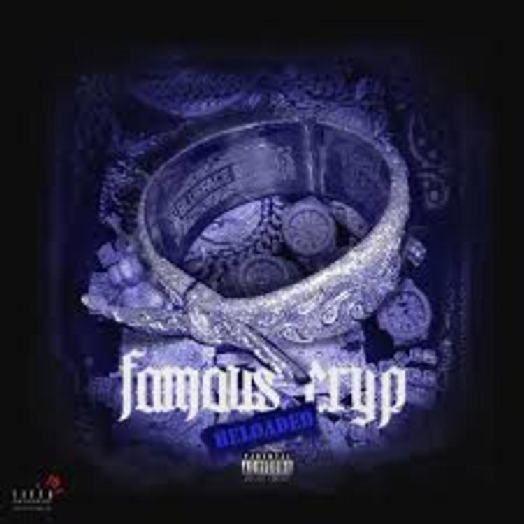 Blueface - Famous Cryp Reloaded Album Zip Download [iTunes + CDQ]