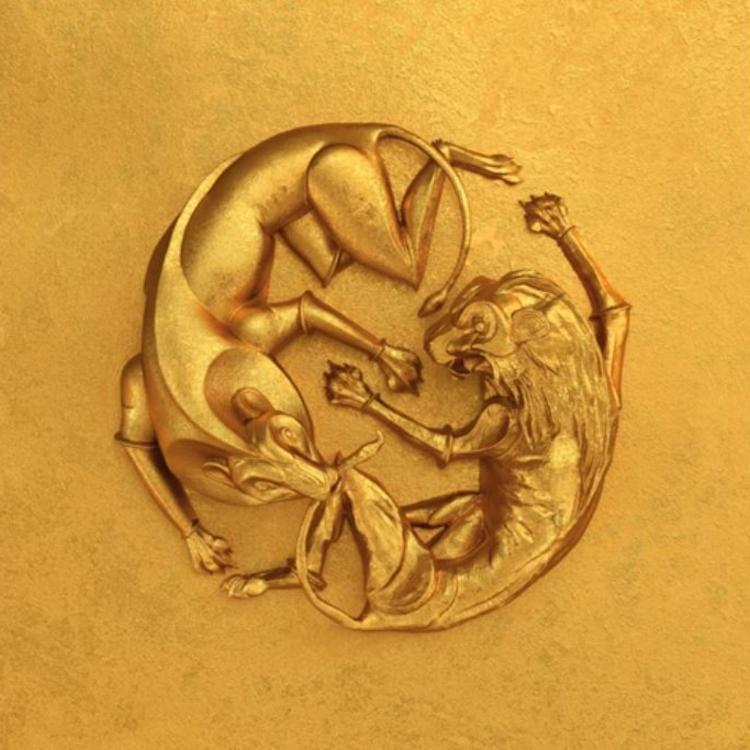 ALBUM: Beyoncé - The Lion King: The Gift (Deluxe)