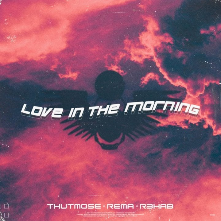 Thutmose, Rema & R3HAB – Love in the Morning