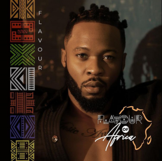 Flavour - Flavor Of Africa