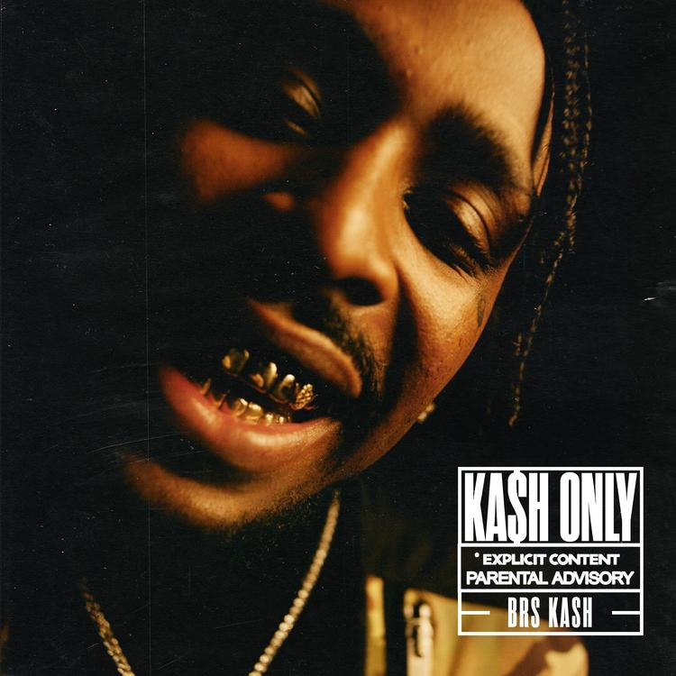 Mixtape: BRS Kash - Kash Only EP Zip Download [iTunes + CDQ]