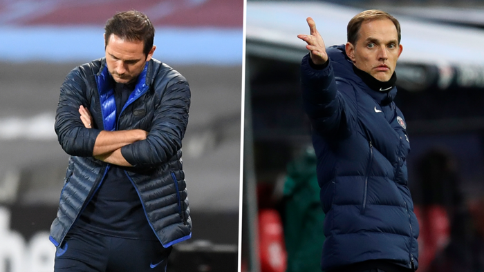 Lampard Sacked By Chelsea After Series Of Bad Results